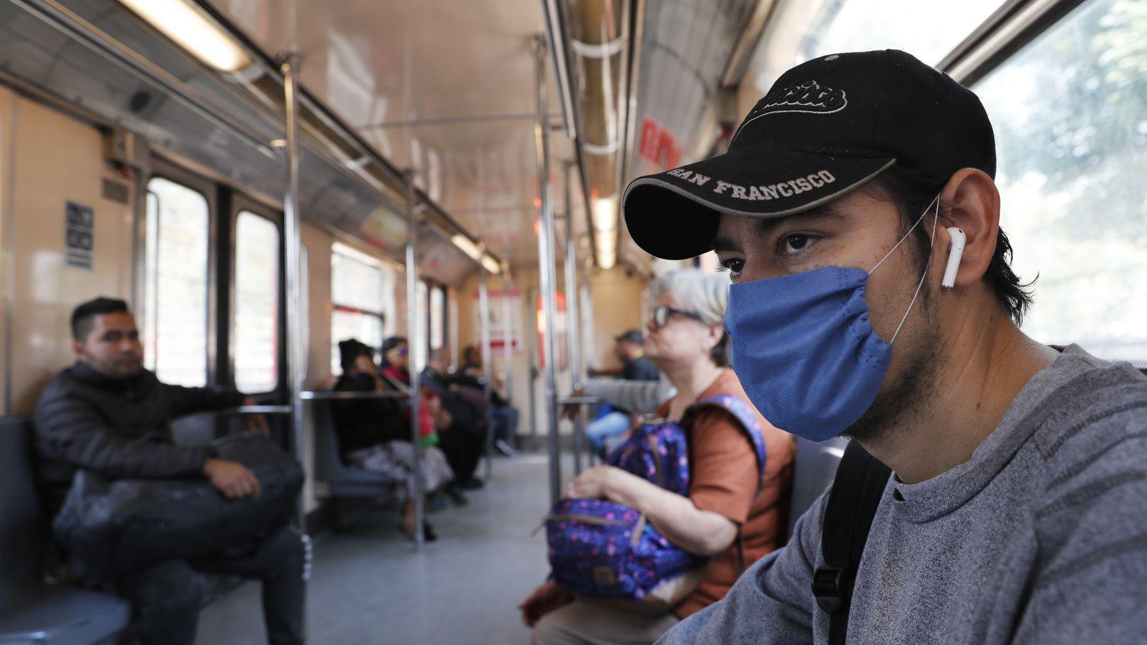 المكسيك تسجل  إصابة جديدة بفيروس كورونا و وفاة