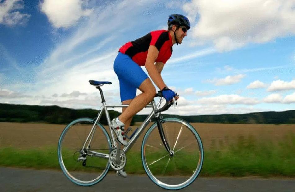 دراسة: ركوب الدراجات مرتبط بتقليل 19_2021-637624101336