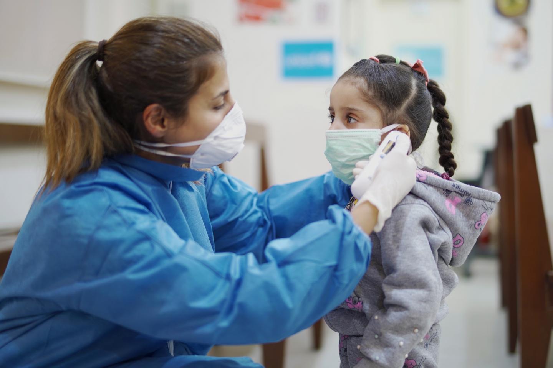 لبنان يُسجل  إصابة جديدة و وفيات بكورونا في  ساعة