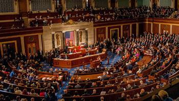 لجنة بالكونجرس تمرر قانون إبطال تفويضات حرب العراق