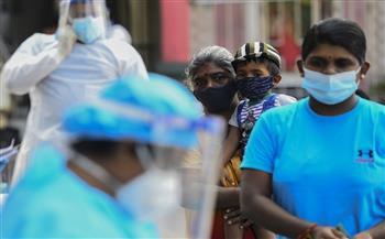 سريلانكا-تسجيل--إصابة-جديدة-بكورونا