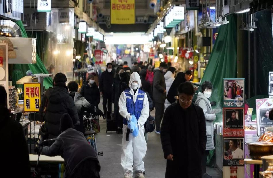 كوريا الجنوبية تقلص قائمة الدول الأجنبية التي يخضع القادمون منها للحجر الصحي
