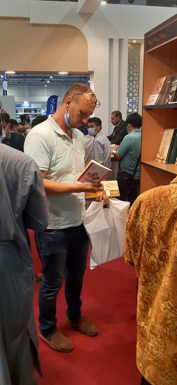 30 كتابًا لمرصد الأزهر في معرض القاهرة