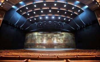 قصر المهرجانات في سالزبورج بالنمسا.. صرح موسيقي عالمي يتنافس الفنانون على الغناء فيه