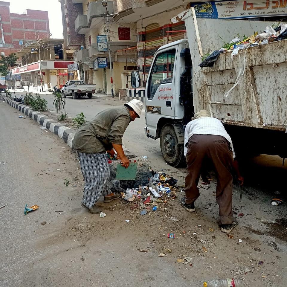 حملات لتحسين خدمات المواطنين