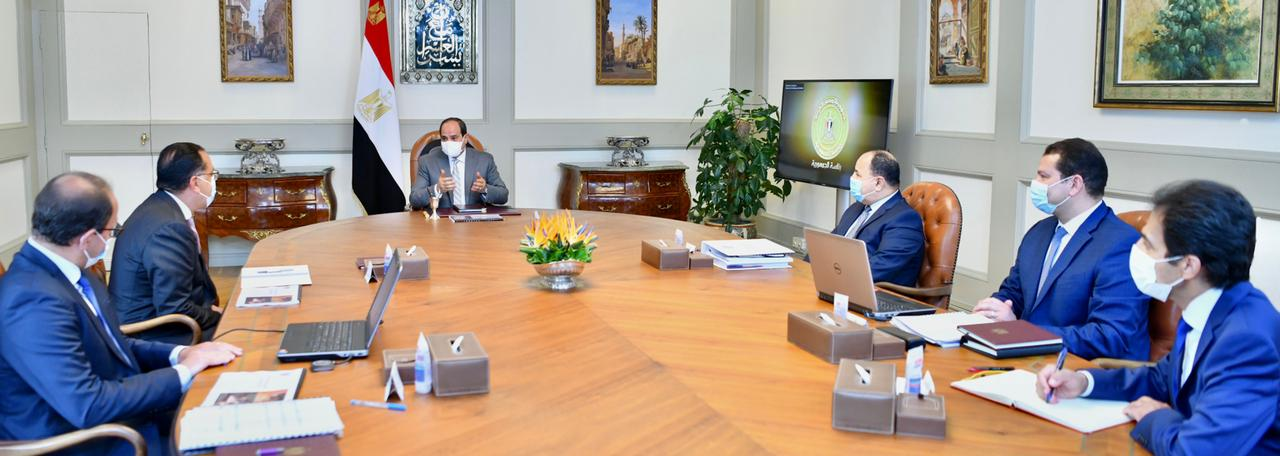 جانب من الإجتماع