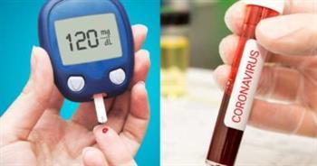ما العلاقة بين مرض السكري وفيروس كورونا؟
