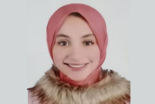 طالبة من الإسكندرية تحصد المركز الأول في ثانوي الصم وضعاف السمع