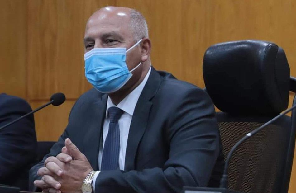 وزير النقل  كم طول مسار مونوريل العاصمة الإدارية بواقع  محطة