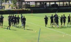 الزمالك يعود للتدريب على ملعب عبد اللطيف أبو رجيلة غدًا