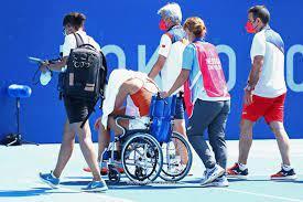 بادوسا تنسحب من أولمبياد طوكيو بسبب حرارة الطقس