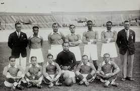 """تأهل مصر لربع نهائى الأولمبياد يعيد للأذهان إنجاز """"أمستردام 1928""""  صور"""