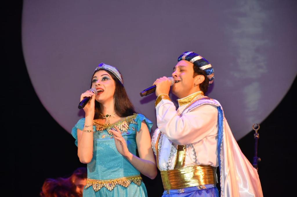 فرقة أوبرا القاهرة
