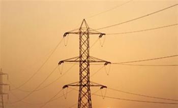 الكهرباء: الحمل المتوقع اليوم 31 ألفا و500 ميجاوات