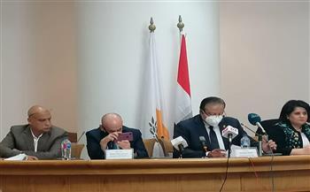 سفير قبرص بالقاهرة: مصر وقبرص بينهما تاريخ وصداقة مشتركة