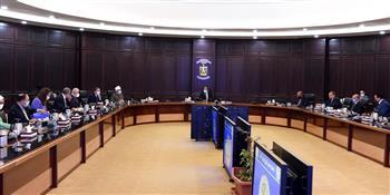اعتماد توصيات وزارة العدل بشأن 30 قضية نزاع حكومية