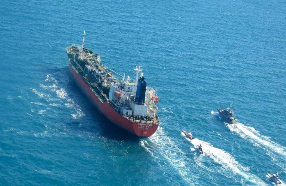 السعودية تحبط محاولة للهجوم على سفينة تجارية بطائرة مسيرة