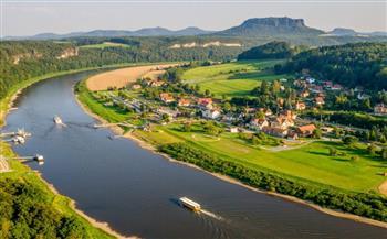 اليونسكو تصنف الليمس الروماني على نهر الدانوب في ألمانيا كموقع تراث عالمي جديد