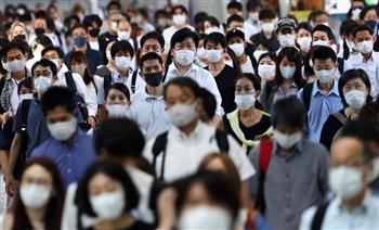 جابان تايمز اليابانية: ارتفاع الحالات المصابة بفيروس كورونا.. وملل الشعب من إجراءات مكافحته