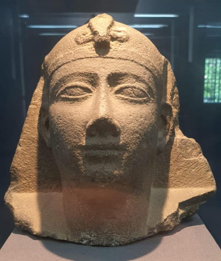 القطع الأثرية بالمتاحف خلال شهر يوليو