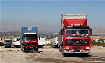 الجيش اللبناني يعلن توقيف  شخصا كانوا يعدون لتهريب عدد من المواد إلى سوريا