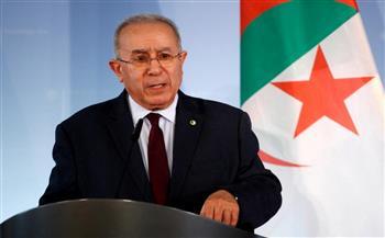 الجزائر-تعرب-عن-quot;قلقهاquot;-أمام-انسداد-آفاق-حل-عادل-ونهائي-للقضية-الفلسطينية