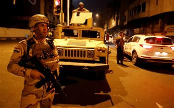 سماع دوي انفجار في العاصمة بغداد