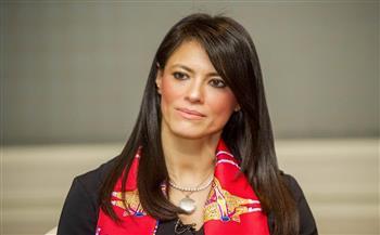 وزيرة-التعاون-الدولي-تجتمع-مع-مسئولي-اليونيسيف-في-مصر-لمراجعة-محفظة-التعاون-الإنمائي-الجارية