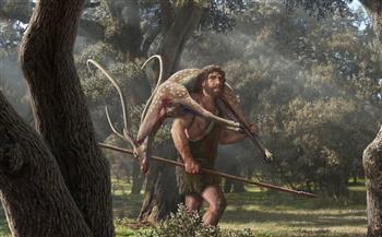 عمره 65 ألف سنة.. العثور على نصل حجري استخدمه الإنسان الأول في صيد الحيوانات| صور