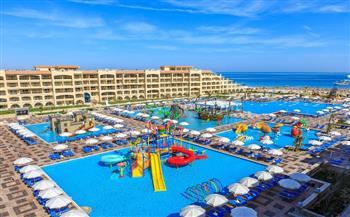 أخبار-البحر-الأحمر-الفنادق-السياحية-بالغردقة-تتلقى-إخطارًا-بالعمل-بكامل-طاقتها-الاستيعابية-|صور