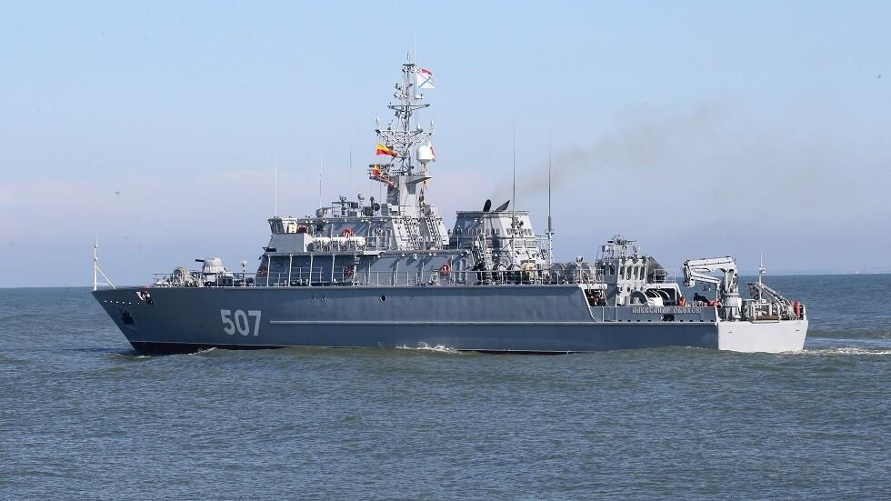 وصفها البحارة الروس بـسفن القرن الـ  ماهي كاسحات الألغام الحديثة التي أعلنت عنها روسيا؟