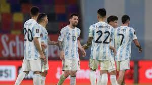 مواعيد مواجهات اليوم الخميس لتصفيات كأس العالم في قارة أمريكا الجنوبية