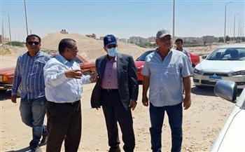 محافظ-شمال-سيناء-يتفقد-عددًا-من-المشروعات-بالعريش- -صور