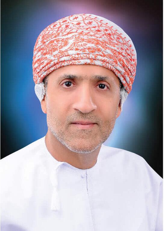 الدكتور علي بن سعيد آل عيسى