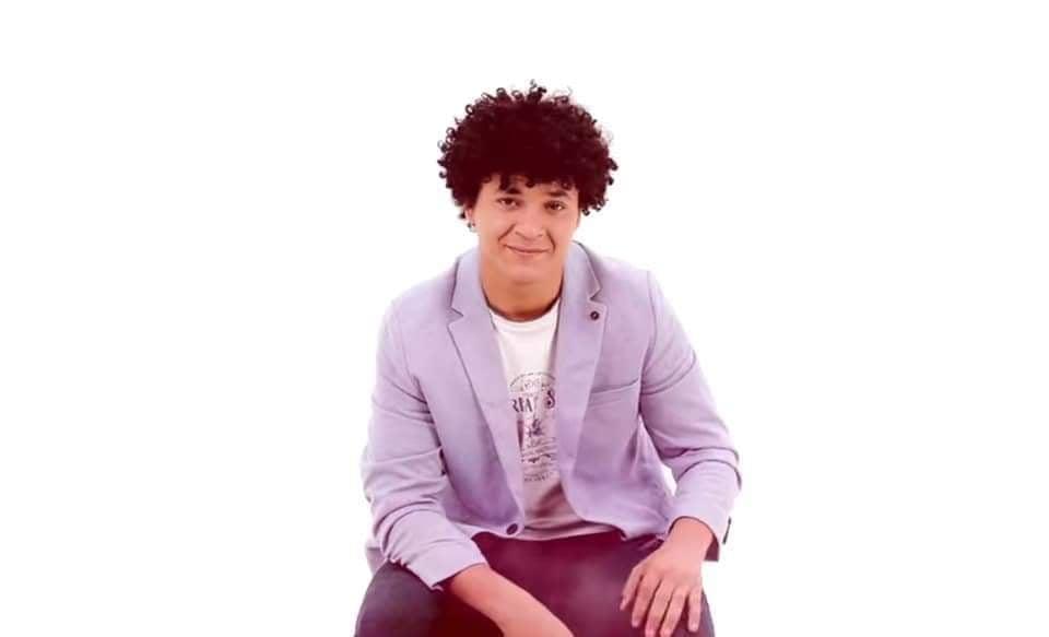 مصري يتعاون مع محمد قماح في أغنية  قبلة حياة