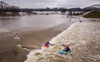 بعد حرائق الغابات والفيضانات في العالم.. نصائح الشعوب القديمة لتجنب أهوال المناخ | صور