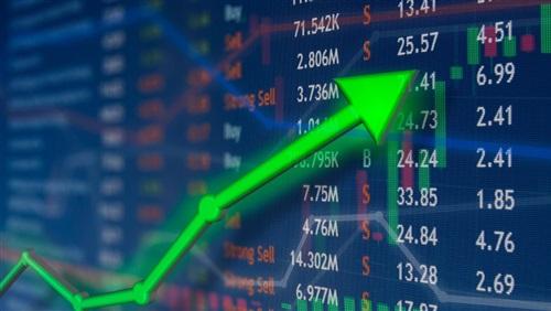 ارتفاع جماعي لمؤشرات البورصة المصرية في بداية تعاملات اليوم الأربعاء