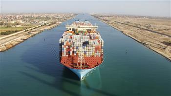 المنطقة-الاقتصادية-لقناة-السويس-عبور--سفينة-بمواني-الجنوبية-و-ألف-حاوية-خلال-أسبوع-