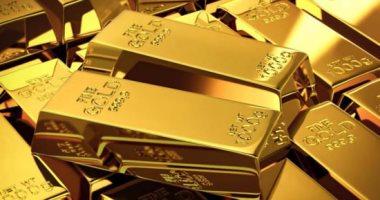 الذهب يرتفع  وفي طريقه لخسارة أسبوعية مع انتعاش الدولار
