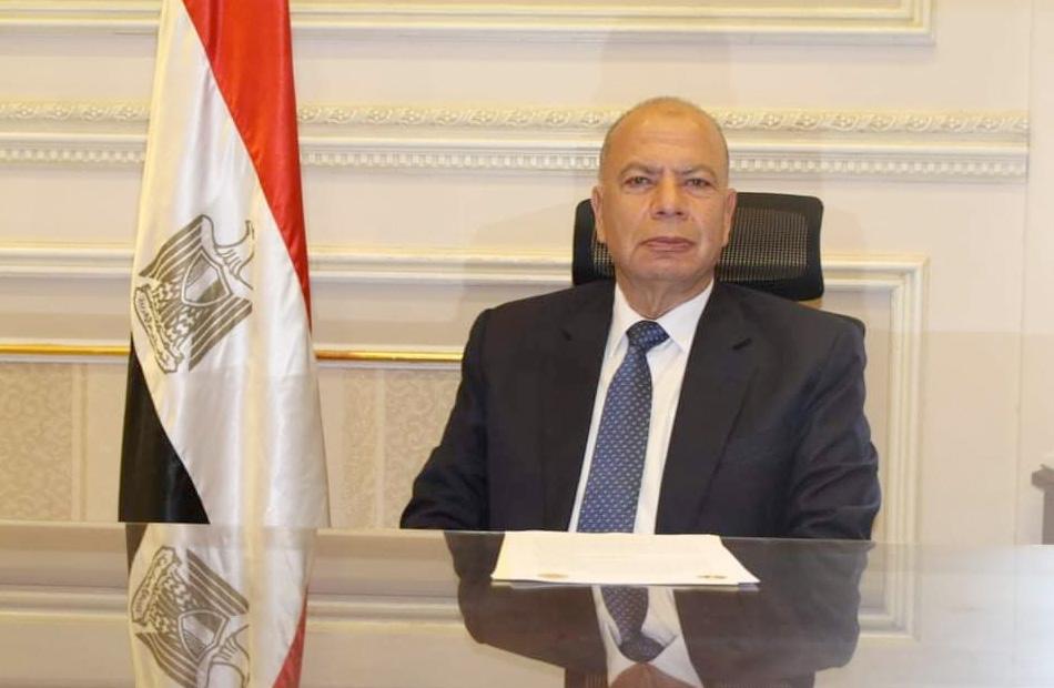 نائب رئيس حماة الوطن  تعزيز دور الفلاح من أولويات الأمن القومي