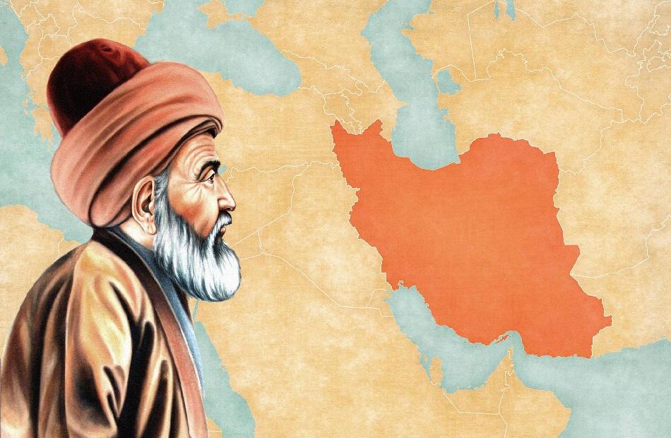 الرحالة الفارسي ناصر خسرو