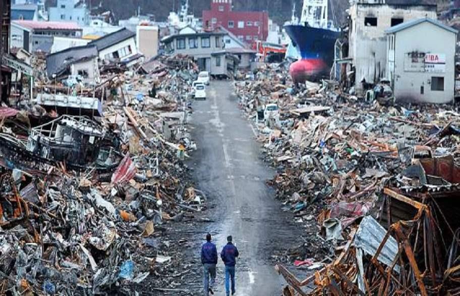 الأمم المتحدة نصف ضحايا زلزال هايتي لم يتلقوا المساعدة