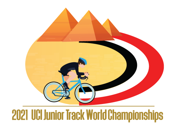 رسميًا  دولة تشارك في بطولة العالم للدراجات بالقاهرة