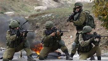 جيش-الاحتلال-ينشر-بعض-تفاصيل-العملية-العسكرية-اغتيال--شبان-فلسطينيين-خلال-اشتباكات-مسلحة-