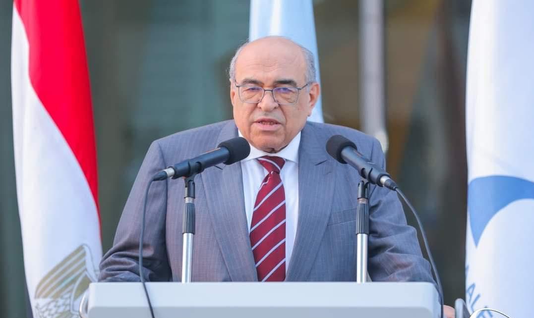 مصطفى الفقي المشير طنطاوي كان يمثل ضمير مصر