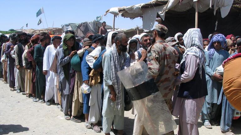 سياسي أسكتلندي مستعدون للمشاركة في إيواء اللاجئين الأفغان