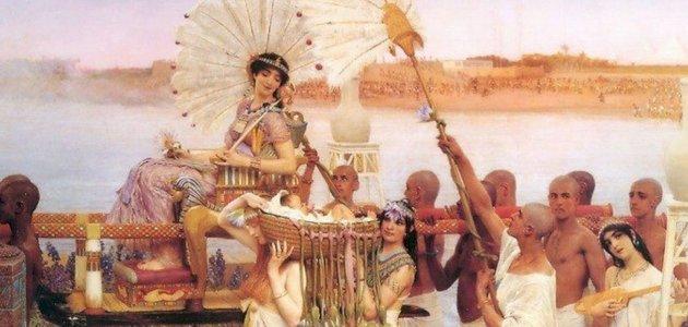في عيد  وفاء النيل  قصة  عرائس النهر  من أفلام السينما لوقائع التاريخ| صور