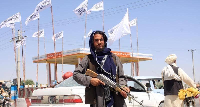 ;طالبان; تؤكد مقتل الزعيم السابق لـ;داعش; في أفغانستان