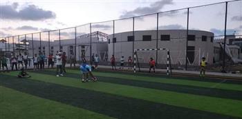 شباب-كفر-الشيخ-يحققون-نتائج-متميزة-فى-تصفيات-أولمبياد-الطفل-المصري