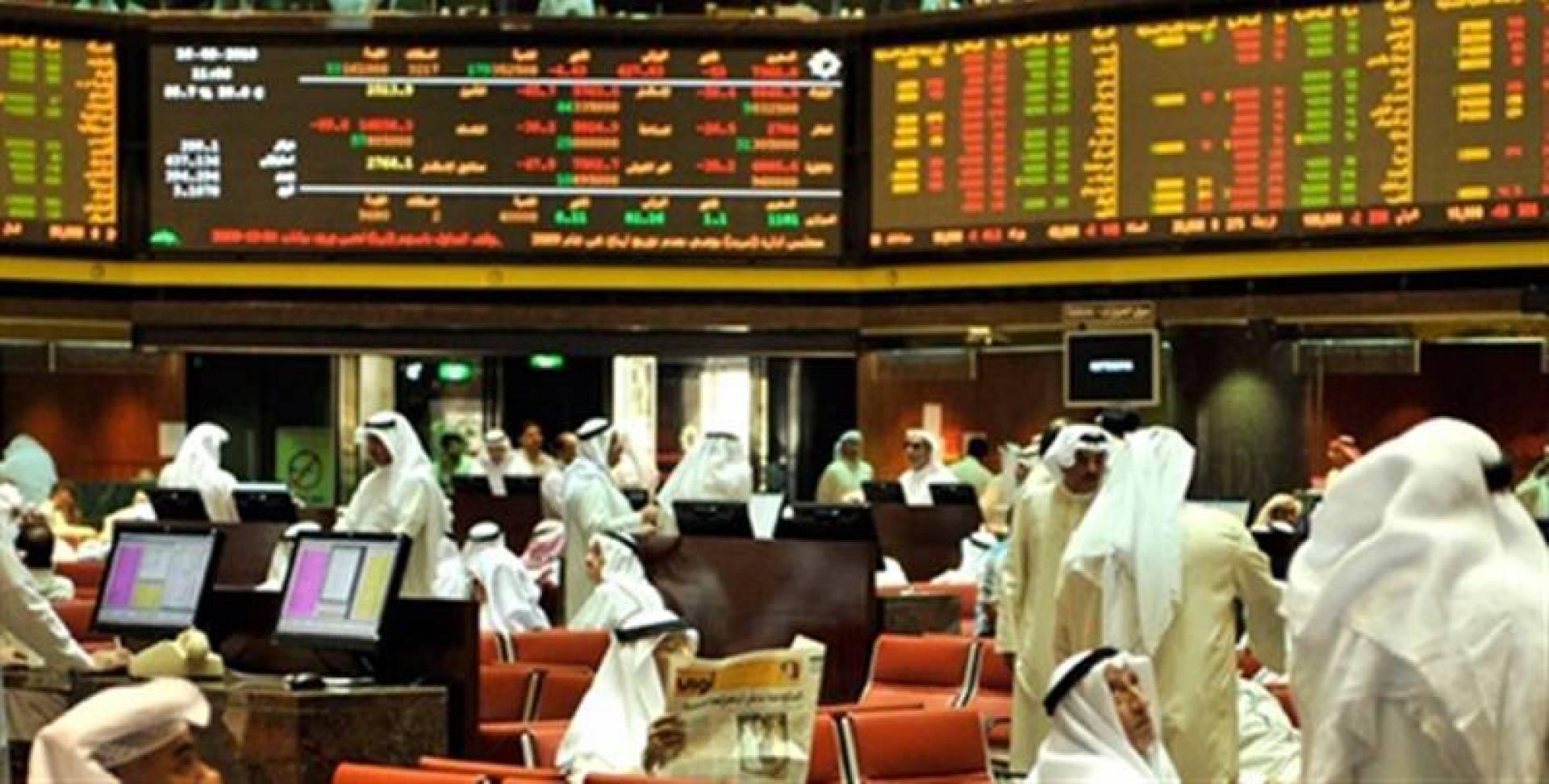 صعود بورصات الخليج بجلسة الأربعاء باستثناء سوق أبو ظبي